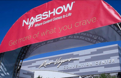 Impressions from NAB 2015