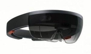 Microsoft HoloLens Looking at Researchers to Understand Augmented Reality