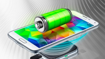 Wireless Charging Era Dawns for Mobile