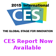 CES Report available
