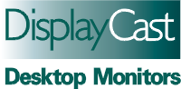 DisplayCast Desktop Monitor Service