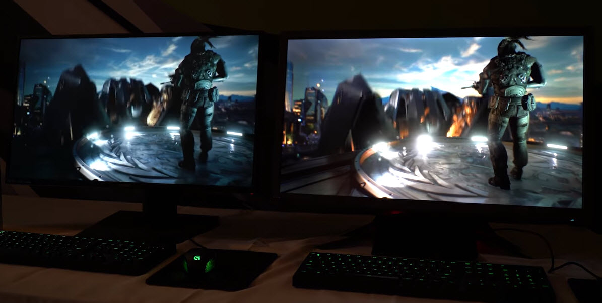 HDR PC Monitor Market Coming