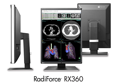 RadiForceRX360 press s