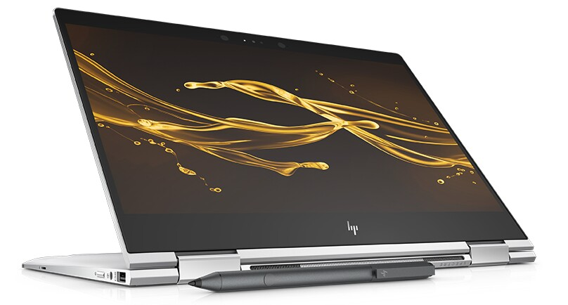 HP Extends Premium PC Leadership with Amazing Innovations