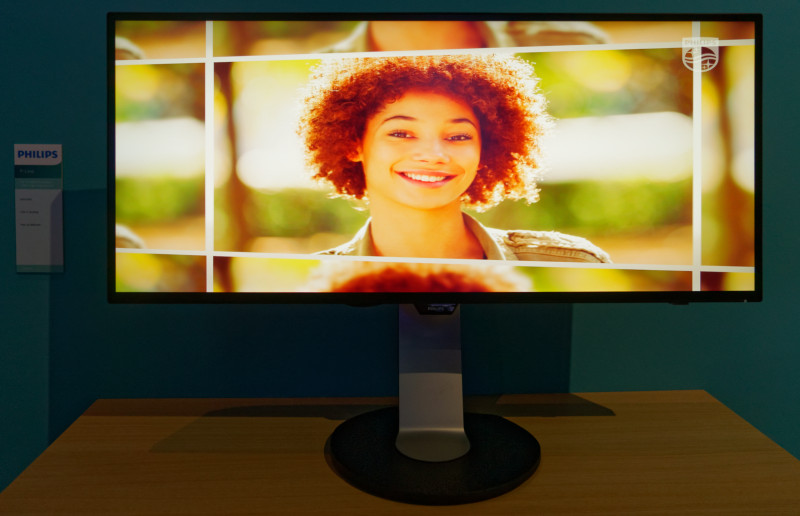 Philips TVs 'Not Just Another OLED'
