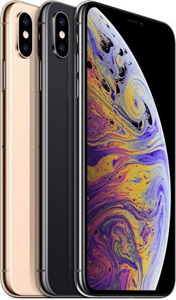 SD iPhone xs Max