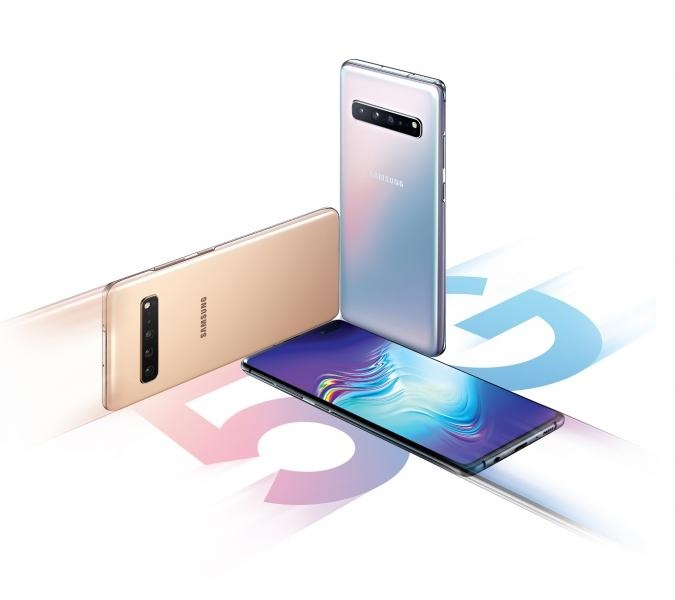 Best Of Ces 2020.Samsung Wins 46 Ces 2020 Innovation Awards For Outstanding