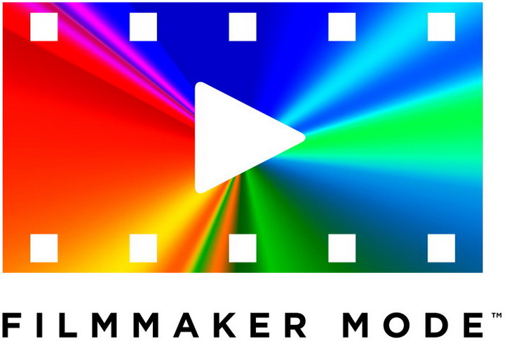 Filmmaker Mode from the UHDA Plus New Specs from the 8KA