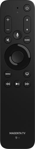 Deutsche Telekom Offers Universal Electronics' Apple TV Remote Control with its Apple TV 4K Service