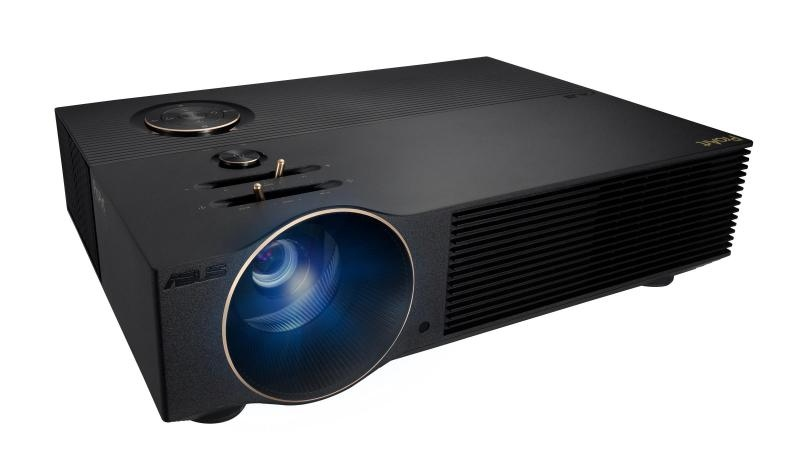 Portrait Displays and ASUS Announce World's First Calman Verified Projector